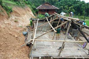 Hua Thanh (Điện Biên): Đẩy mạnh phòng chống thiên tai trước mùa mưa lũ