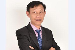 Ông Phạm Thế Hiệp được bổ nhiệm làm Quyền Tổng giám đốc NCB