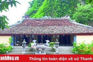Nơi đặt quận trị, trấn lỵ, tỉnh lỵ Thanh Hóa