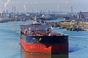 Mỹ tăng cường nhập khẩu dầu từ Iraq, Nigeria, Brazil và Angola