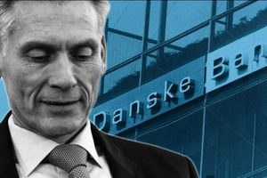 Đan Mạch: Cựu giám đốc điều hành Ngân hàng Danske bị bắt vì rửa tiền lớn nhất thế giới