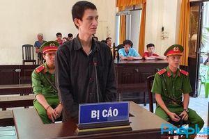 Kiên Giang: Cậu đâm chết cháu ruột lãnh án 16 năm tù