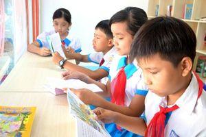 Quỹ Dariu trao tặng hơn 300 máy tính cho 18 trường học tỉnh Hậu Giang