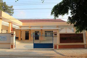ChildFund, ActionAid Việt Nam: Xây dựng trạm y tế mới cho nhân dân phường 9 (Trà Vinh)