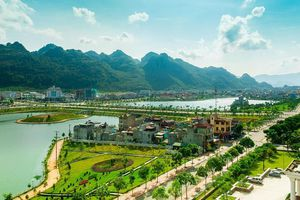 Đại sứ Thomas Schuller Gotzburg: Sẽ kêu gọi các nhà đầu tư của Áo đến Lai Châu
