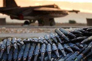 Nga dùng vũ khí nào đánh chặn 36 rocket tấn công sân bay Hmeymim?