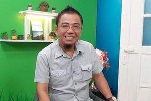 Nghệ sĩ Hồng Tơ bị bắt vì tổ chức đánh tạc tại quán cà phê của mình