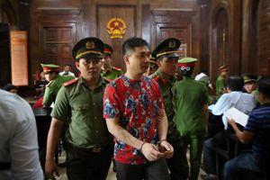 Trùm ma túy Văn Kính Dương nhận hết tội để... cứu 'mỹ nhân'