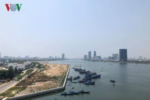 Tranh cãi về tác động tiêu cực của dự án lấn sông Hàn, Đà Nẵng