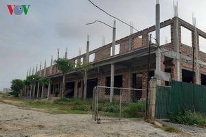 Xem xét thu hồi nhiều dự án vi phạm Luật đất đai tại Quảng Bình