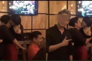 Chuyện showbiz: Clip Nhã Phương và chồng làm nũng, ôm nhau hot trở lại