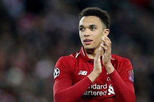 Tinh quái khiến Barca 'khóc hận', sao trẻ Liverpool được ca ngợi hết lời