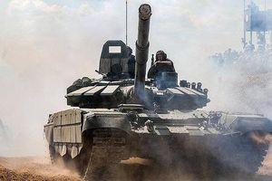 Kì vọng duyệt binh Quảng trường Đỏ, quốc phòng Nga 'ăn nên làm ra' đầu năm 2019