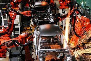 Trung Quốc đối phó với áp lực kinh tế giảm tốc