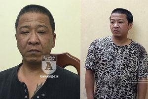 Đối tượng hung hãn buôn ma túy đá ở Hà Nội từng cố thủ trước cảnh sát đặc nhiệm