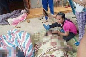 Yên Bái: Nghi vấn cặp đôi ngoại tình tự thiêu tại nhà