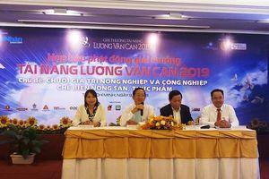 Khởi động giải thưởng tài năng Lương Văn Can 2019