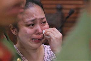 Trợ thủ của Văn Kính Dương òa khóc khi nghe đề nghị án tử hình