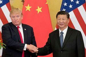 VN ủng hộ Mỹ, TQ giải quyết bất đồng bằng đối thoại thương lượng