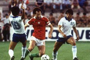 11 bàn thắng ở màn hủy diệt kinh hoàng nhất lịch sử World Cup