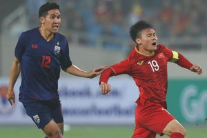 Thái Lan mời Việt Nam và Ấn Độ dự King's Cup vì muốn phục thù