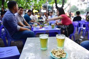 Dự thảo Luật Phòng chống tác hại rượu, bia: Những quy định 'thụt lùi'