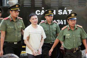 Vụ 'Xử đường dây mua bán, sản xuất 124 kg ma túy': Viện KSND đề nghị 6 án tử hình