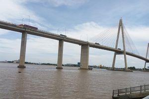 Tiền Giang: Sau khi báo chí thông tin 'cát tặc' ngưng hoạt động khu vực cầu Rạch Miễu