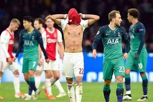 Viết cho nỗi đau Ajax: Tuổi trẻ không ngại gì thất bại