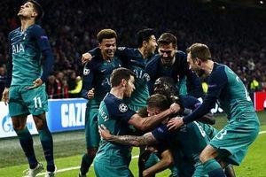 CLIP: Tottenham ngược dòng ngoạn mục, lần đầu vào chung kết Champions League