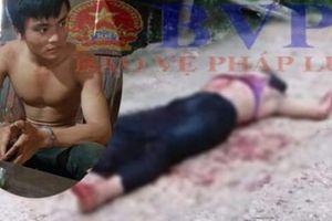 Bất ngờ về nghi phạm sát hại người phụ nữ ở Điện Biên
