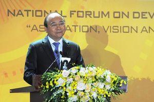 Công nghệ là nhân tố chính tăng trưởng kinh tế, thoát bẫy thu nhập trung bình, đưa Việt Nam thành nước phát triển