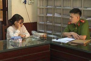 Triệu tập cô gái tung tin thất thiệt về thiếu úy hình sự vụ sát hại nữ sinh ở Điện Biên
