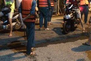 Ráo riết truy tìm 2 người mất tích ở Đồng Nai