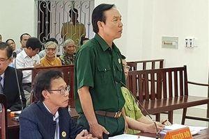 Tây Ninh: Xin lỗi người bị bắt giam oan