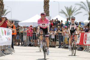Xe đạp: 'Tứ đại chiến binh' tại Giro d'Italia 2019