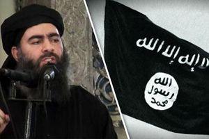 Thủ lĩnh tối cao IS al-Baghdadi mất 'thuộc hạ' thân cận nhất
