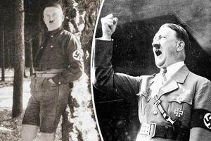 Sách tuyên truyền đã 'PR tâng bốc' cho Hitler như thế nào?