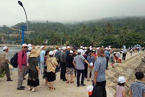 Mở tuyến du lịch đường thủy Đà Nẵng - Cù Lao Chàm: Mới chỉ là kế hoạch