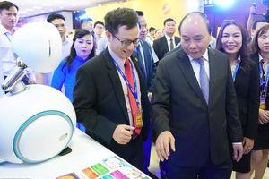 Thủ tướng gợi mở hướng đi của doanh nghiệp công nghệ Việt