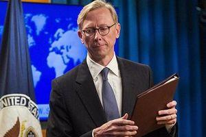 Căng thẳng leo thang, Mỹ triển khai dàn vũ khí 'khủng' áp sát Iran?