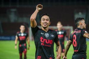 Cầu thủ Thái Lan phát biểu mạnh miệng khi đối đầu Việt Nam tại King's Cup 2019