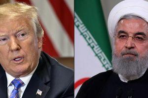 Dư luận xung quanh chiến dịch 'gây sức ép tối đa' của Mỹ với Iran