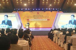 'Make in Việt Nam' sẽ giúp Việt Nam phát triển