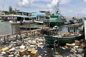 Phú Quốc ô nhiễm trầm trọng
