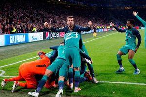 'Tottenham đã làm nên sự kỳ diệu và Lucas Moura sẽ mãi là huyền thoại'