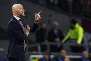 Ajax bị Tottenham loại trên sân nhà: 'Bóng đá thật tàn nhẫn!'