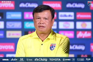 King's Cup 2019: 'Thái Lan muốn chứng minh ai là số 1 bóng đá Đông Nam Á'