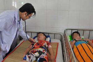 TP.HCM: 3 người tử vong do sốt xuất huyết trong hơn 4 tháng qua