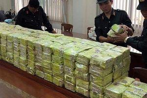 Hoạt động của tội phạm ma túy không có 'phần nổi', toàn bộ là 'phần chìm'
